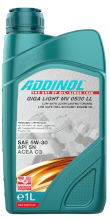 Addinol Giga Light MV 0530 LL