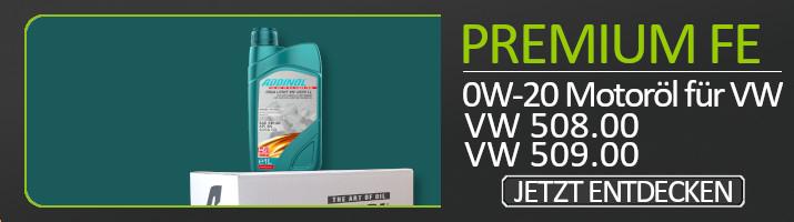 Addinol Premium 0w20 FE