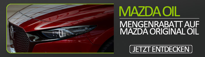 Mazda Mengenrabatt