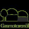 Gasmotorenöl