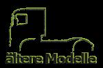 Ältere LKW Modelle