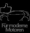 Motoröl für moderne Motoren