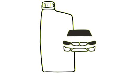 Motoröl für BMW
