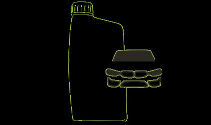 BMW Motoröl
