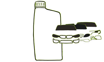 Motoröl