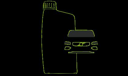 Motoröl für Volvo