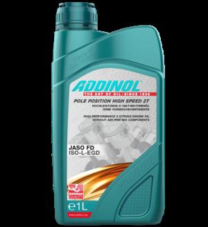 Addinol Pole Position High Speed 2T / 1Liter