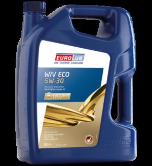 Eurolub Wiv Eco SAE 5w-30 5 Liter
