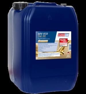 Eurolub Wiv Eco SAE 5w-30 20 Liter