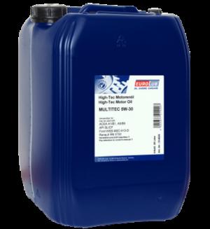 Eurolub Multitec (Ford) 5W30 / 20 Liter