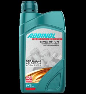 Addinol Super MV 1045 / 1 Liter