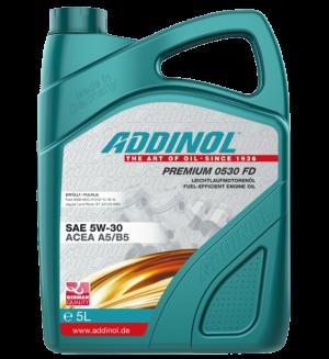 Addinol Premium 0530 FD / 5 Liter