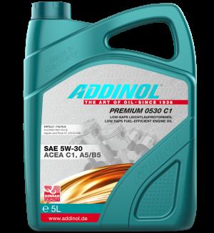 Addinol Premium 0530 C1 / 5 Liter