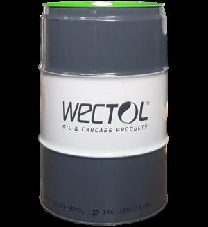 Wectol Motoröl 10W-40 Premium 10W-40 / 60 Liter
