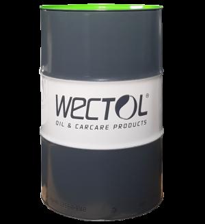 Wectol Motoröl 5W30 Max Ultra G 5W-30 / 208 Liter