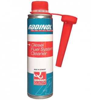 Addinol Diesel Fuel System Cleaner / 300ml