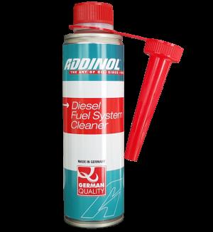 Addinol Diesel Fuel System Cleaner