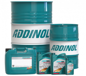 ADDINOL Motoröl 5W30 Super Power MV 0537