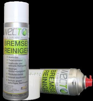 Wectol Bremsenreiniger / 500 ml