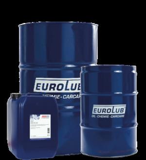 Eurolub Motoröl 15W40 HD 4CX Plus 15W-40