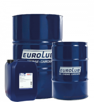 Eurolub Motoröl 10W40 Cargo LSP Super 10W40