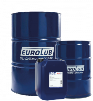 Eurolub Getriebeöl 85W140 Gear EP-DB 85W-140