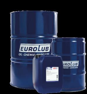 Eurolub Gasmotorenöl HGM Plus SAE 40