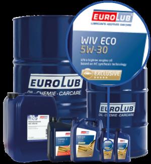 Eurolub Motoröl 5W30 Wiv Eco SAE 5W-30