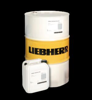Liebherr Gas Engine Oil AGT 1