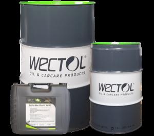 WECTOL Hydrauliköl Hydran HVLP 22
