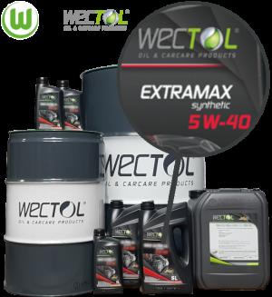 WECTOL Motoröl 5W40 Extramax 5W-40