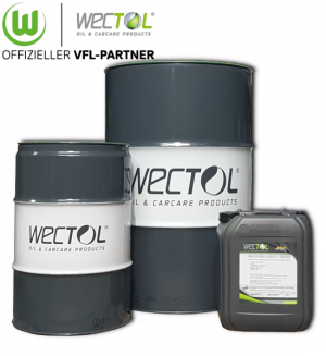 WECTOL Getriebeöl Rota G 400 LS 80W-90