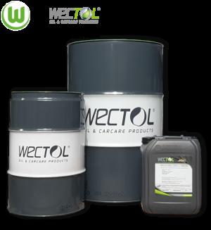 WECTOL Motoröl 10W40 Eco 9000 10W-40